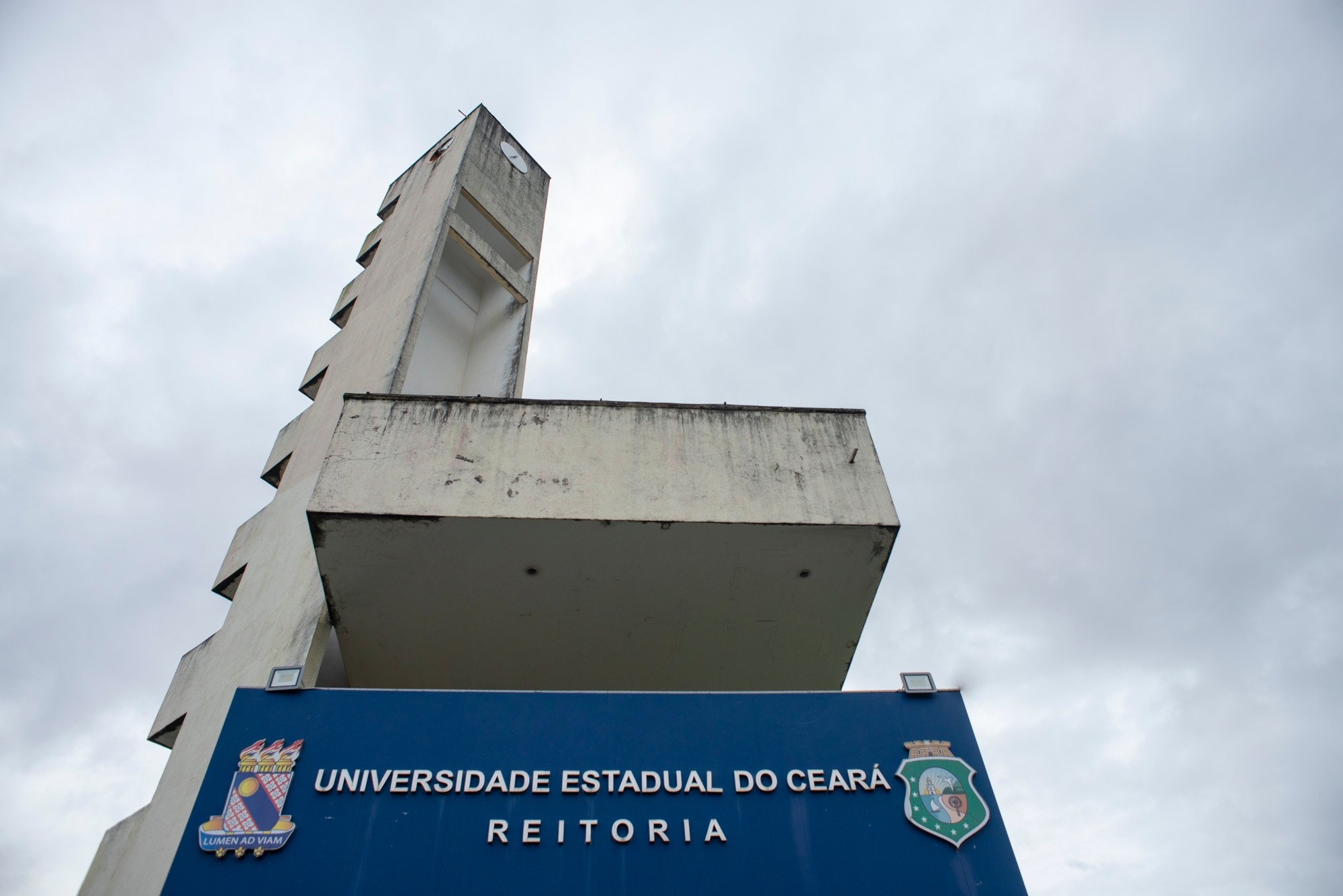"""Estudantes e professores da Universidade Estadual do Ceará devem justificar atos """"antifacistas"""""""