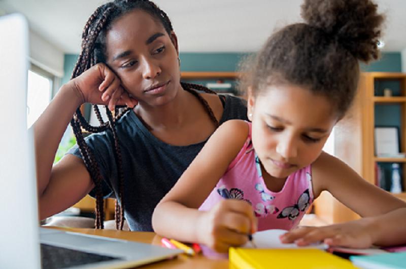 Projeto de lei que permite homeschooling no Brasil foi aprovado na Comissão de Constituição e Justiça da Câmara | FOTO: Reprodução