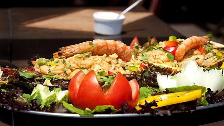 Prorrogado prazo para cadastro de iniciativas de turismo gastronômico  - Imagem 1