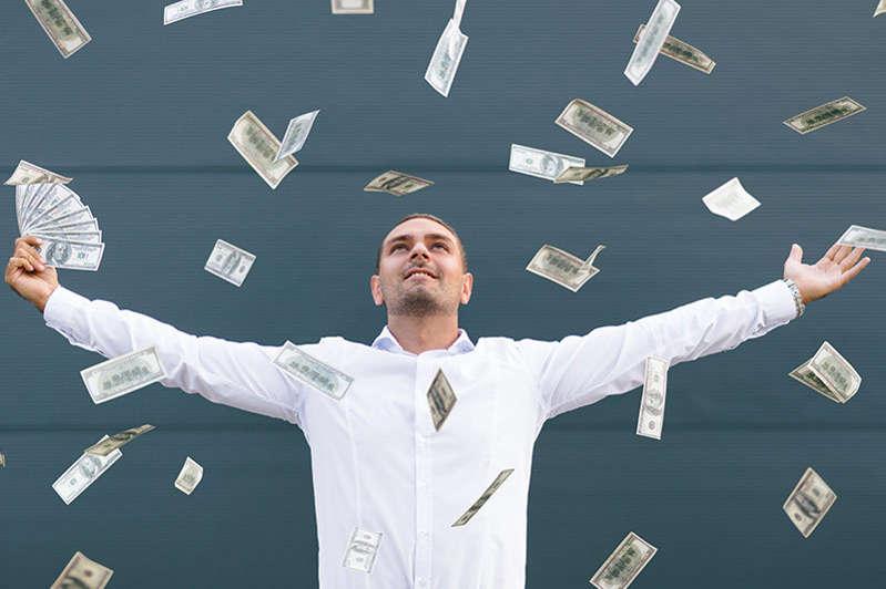É possível ganhar 14 vezes na loteria?