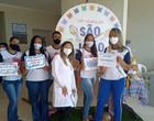 Caracol é a 2ª cidade do Piauí a vacinar 100% dos profissionais da Educação