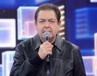 """Tiago Leifert vai apresentar """"Domingão"""" após internação de Faustão"""