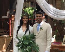 Casais contam como superaram os desafios para conseguir casar