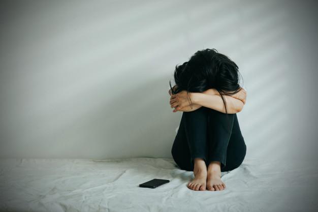 Violência contra a mulher pode ocorrerd e várias formas/FreepikViolência contra a mulher pode ocorrerd e várias formas/Freepik