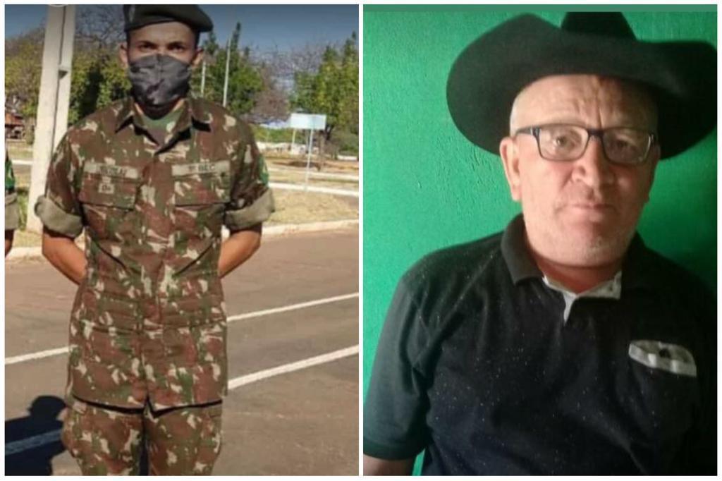 Felipe Nicolau morreu horas depois do acidente que já havia vitimado fatalmente seu pai no Piauí - Foto: Reproduçao