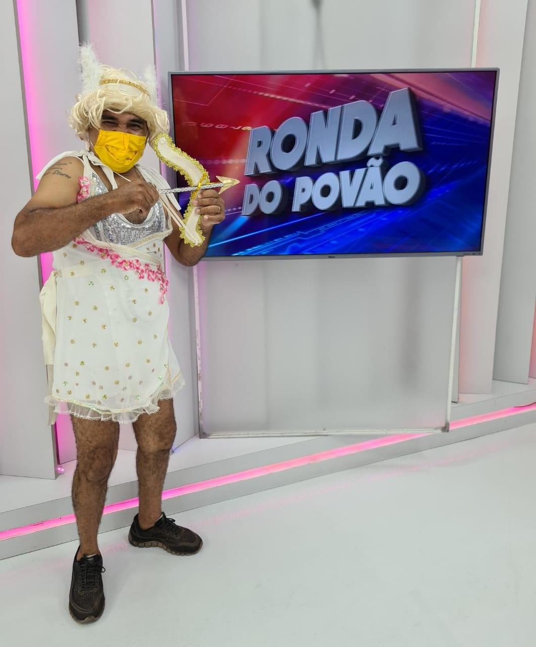 """""""Júlio Iglesias"""" vem ao Ronda e aquece o clima para o Dia dos Namorados - Imagem 3"""