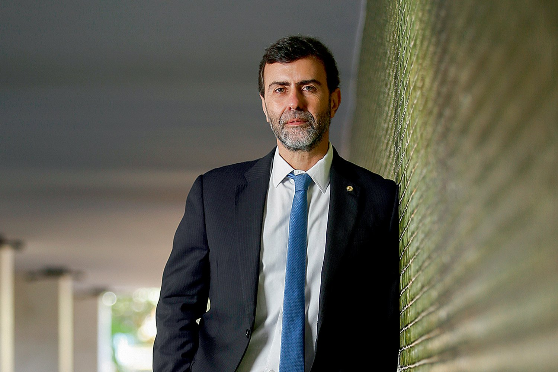 Marcelo Freixo anuncia saída do PSOL após 16 anos e vai se filiar ao PSB