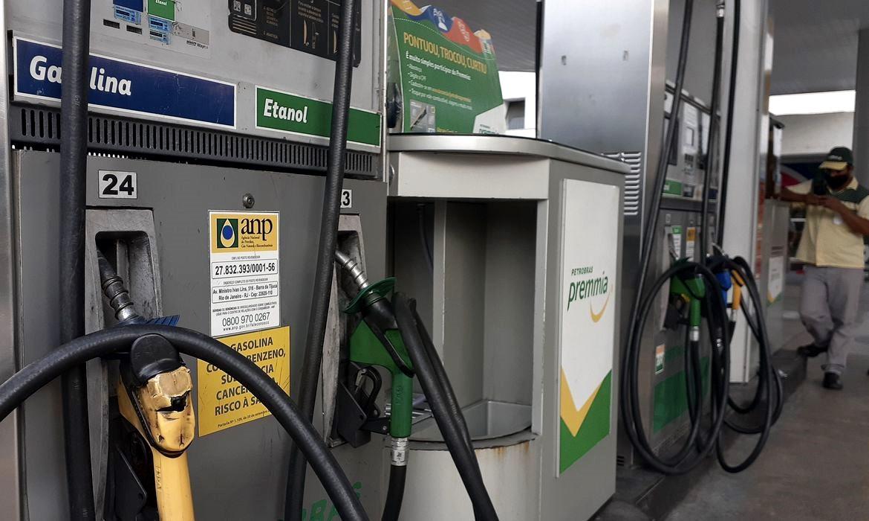 As mudanças feitas pela Petrobras não afetam necessariamente os preços nas bombas - Foto: Reprodução