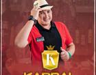 Programa Butiquim recebe Kabral, o Rei da Seresta nesta sexta-feira (11)