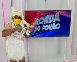 """""""Júlio Iglesias"""" vem ao Ronda e aquece o clima para o Dia dos Namorados"""