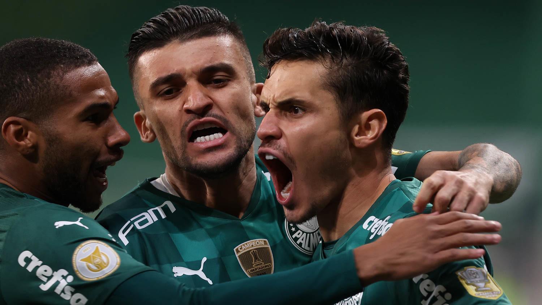Palmeiras e Corinthians ficaram só no empate pela 3ª rodada do Campeonato Brasileiro Foto: Cesar Greco