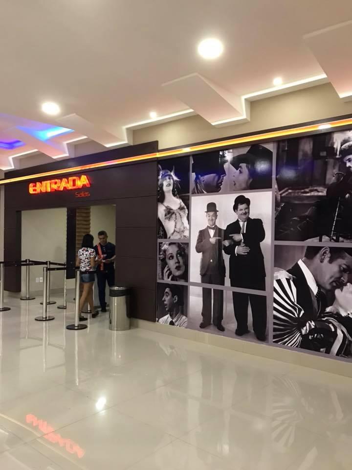 Novo decreto permite abertura dos cinemas | FOTO: Divulgação