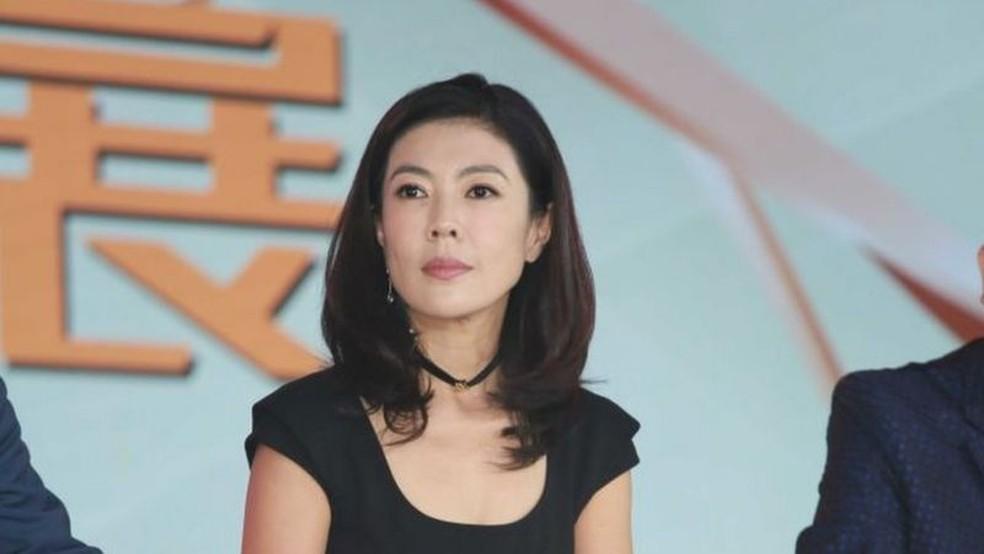 Su Mang (Foto: reprodução)
