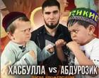 Hasbulla Magomedov, o fenômeno que bomba na internet com jeito de criança