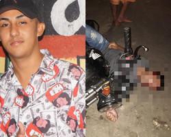 Jovem é executado ao sair de festa na zona Norte de Teresina