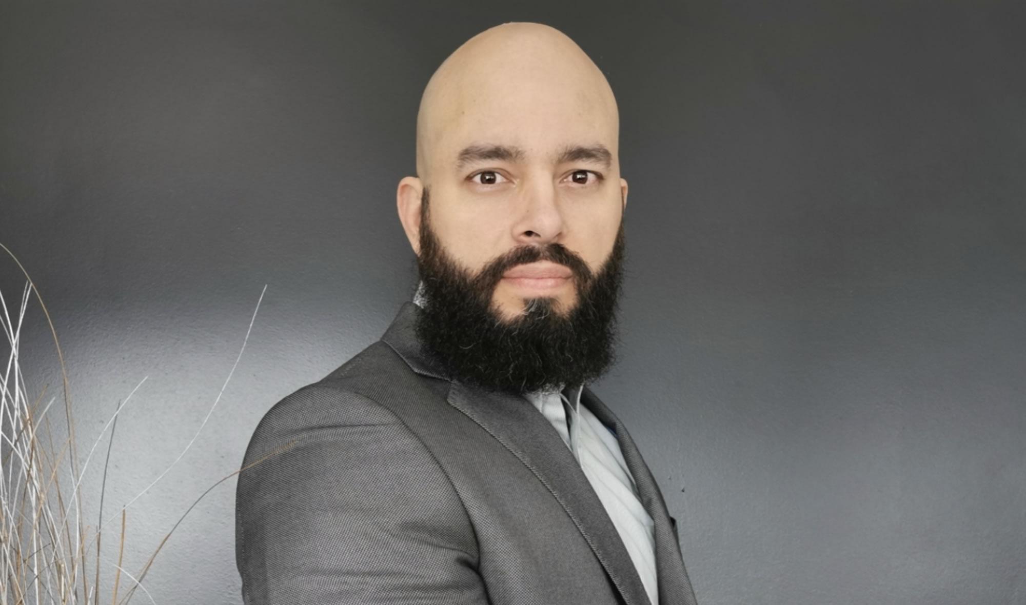 Fabiano de Abreu, neurocientista (Foto: divulgação).