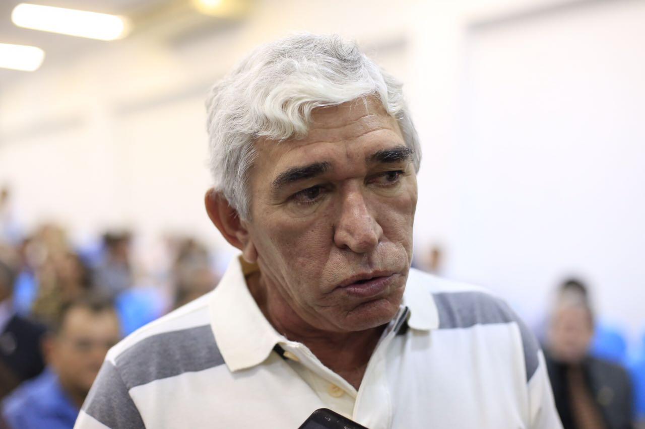 Ex-prefeito Luiz Menezes será punido pela Procuradoria da Prefeitura de Piripiri