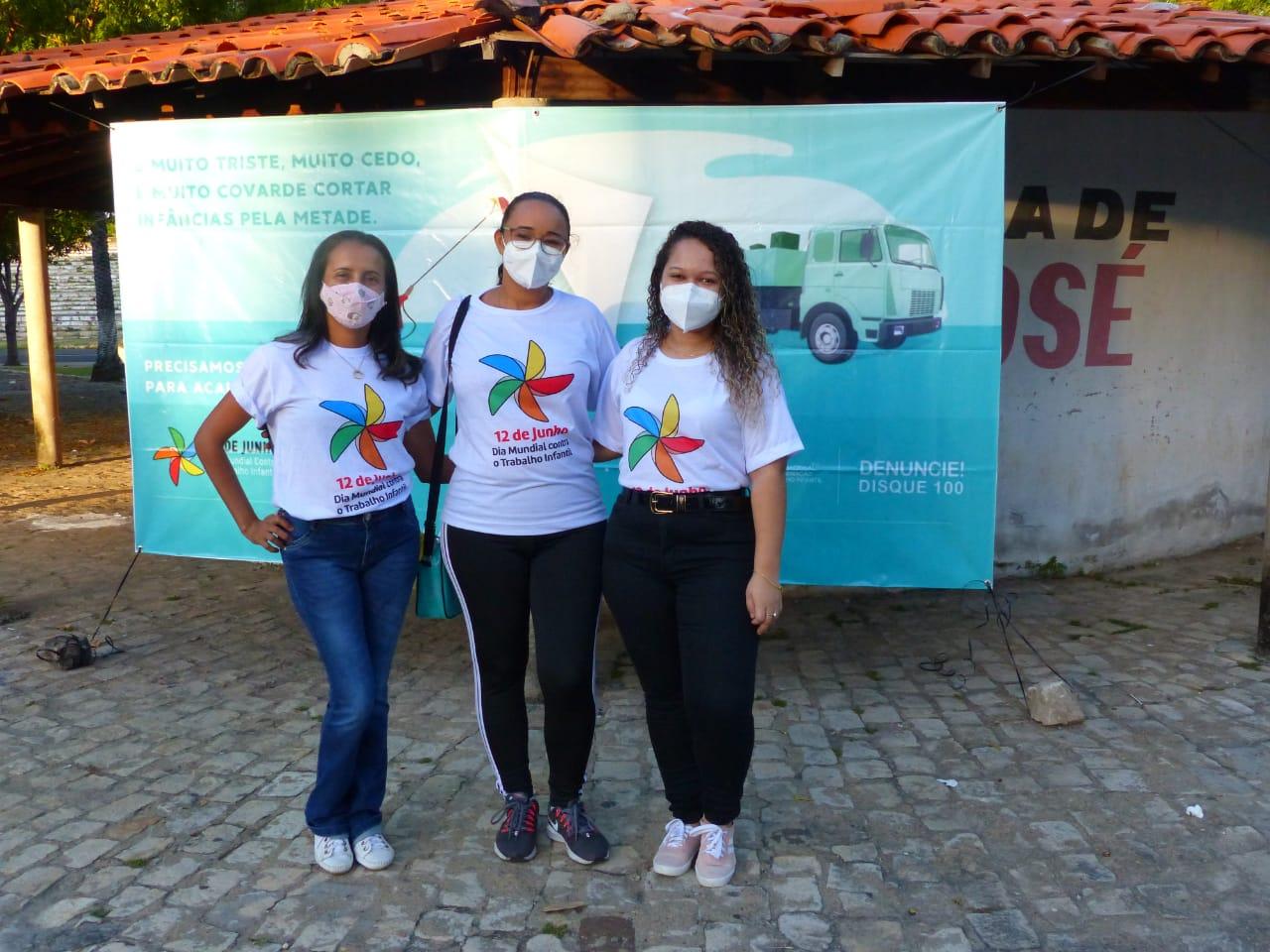 Prefeitura de Monsenhor Gil no combate ao Trabalho Infantil - Imagem 7