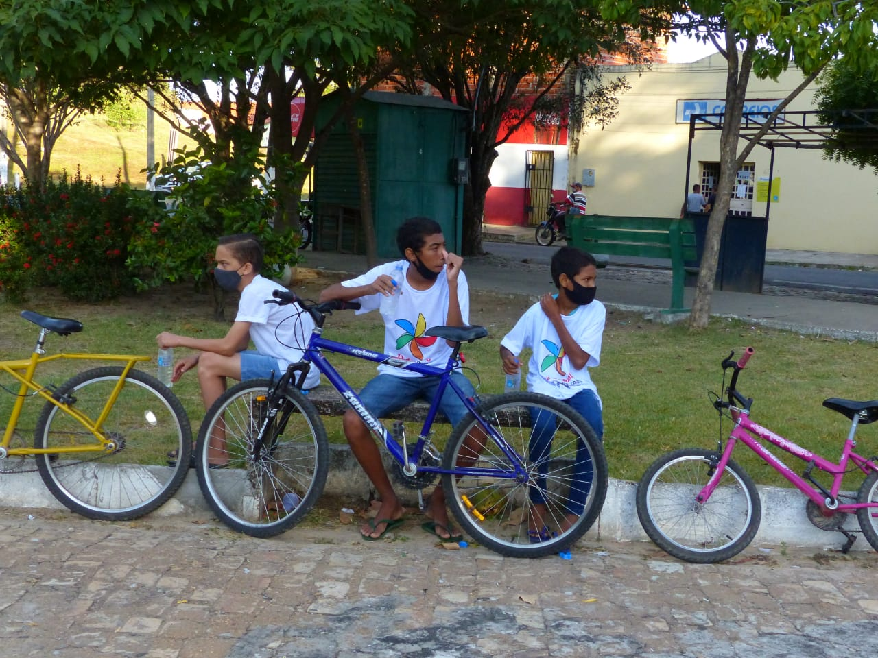 Prefeitura de Monsenhor Gil no combate ao Trabalho Infantil - Imagem 8