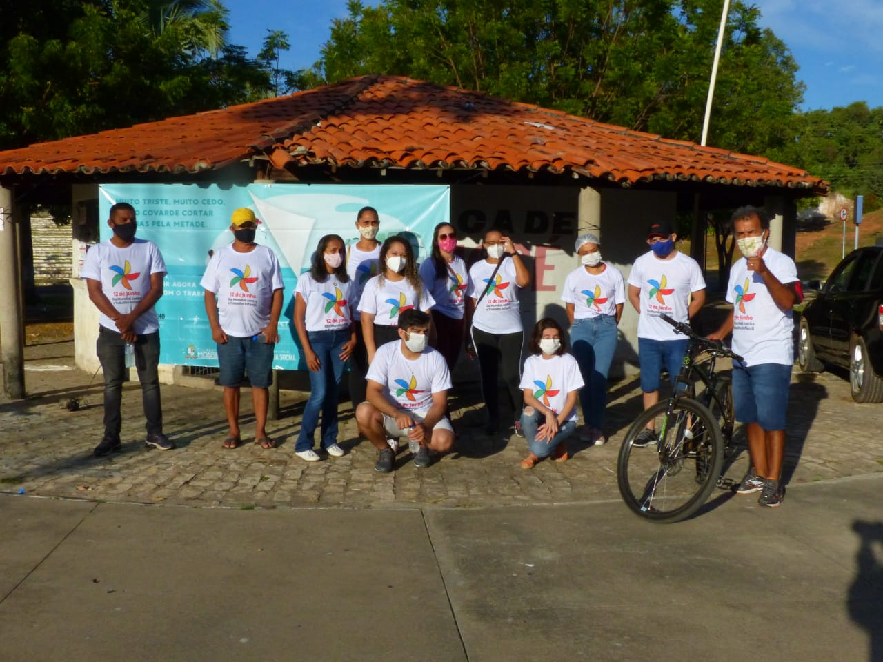 Prefeitura de Monsenhor Gil no combate ao Trabalho Infantil - Imagem 4