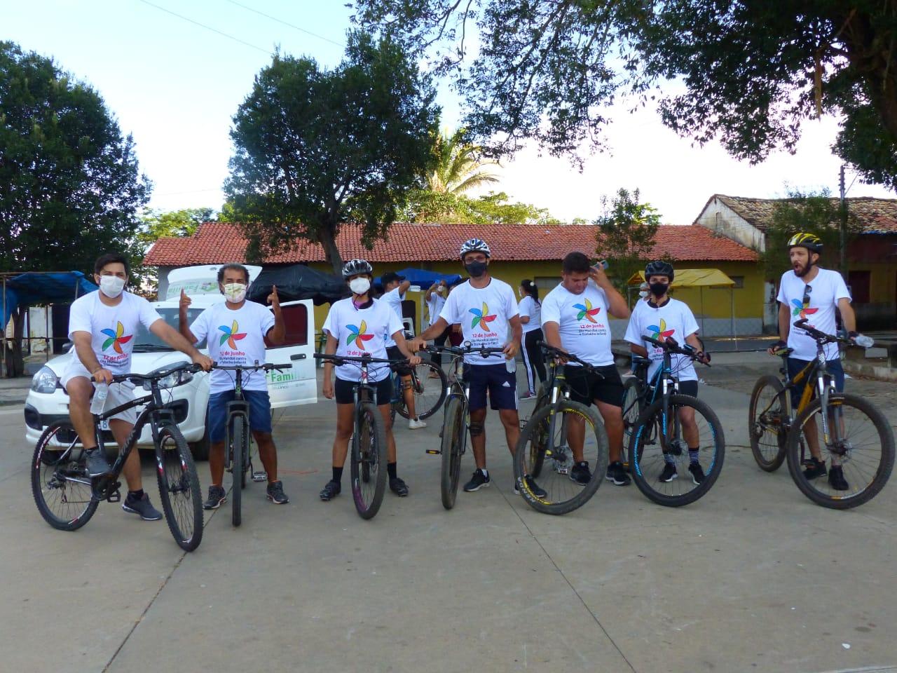 Prefeitura de Monsenhor Gil no combate ao Trabalho Infantil - Imagem 5
