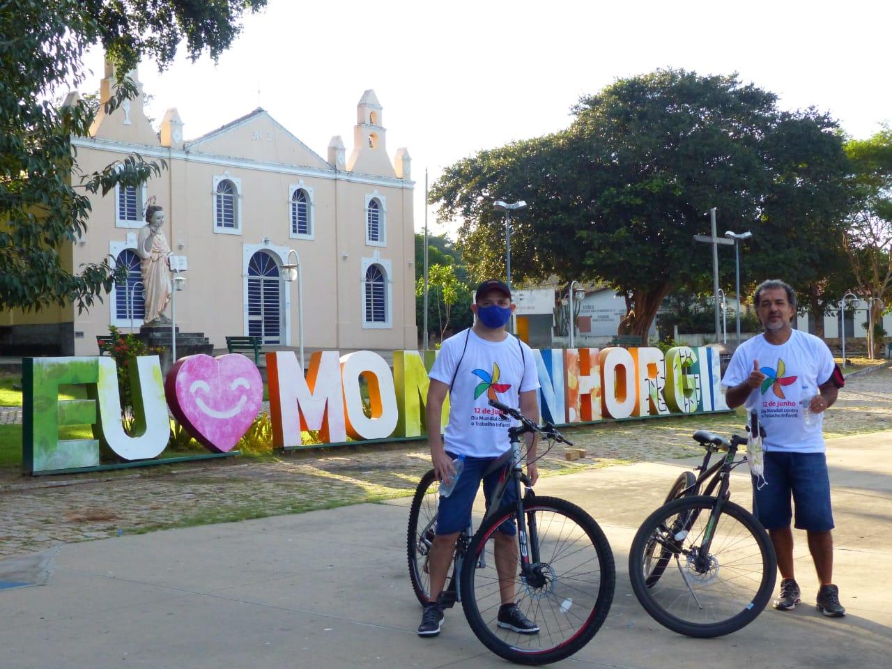 Prefeitura de Monsenhor Gil no combate ao Trabalho Infantil - Imagem 3