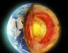 Comportamento estranho no núcleo da Terra intriga cientistas