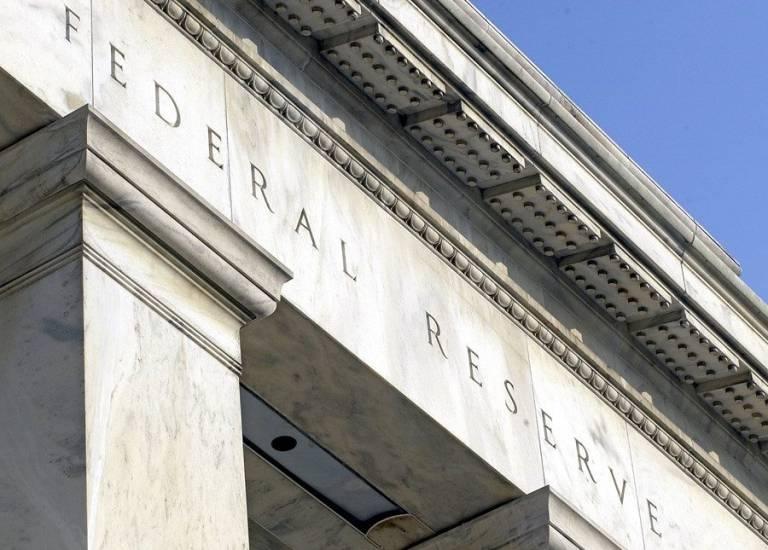 Federal Reserve (como é conhecido o banco central dos Estados Unidos)
