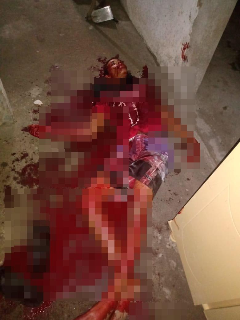 Mulher alega que as agressões eram frequentes (Foto: CM7)