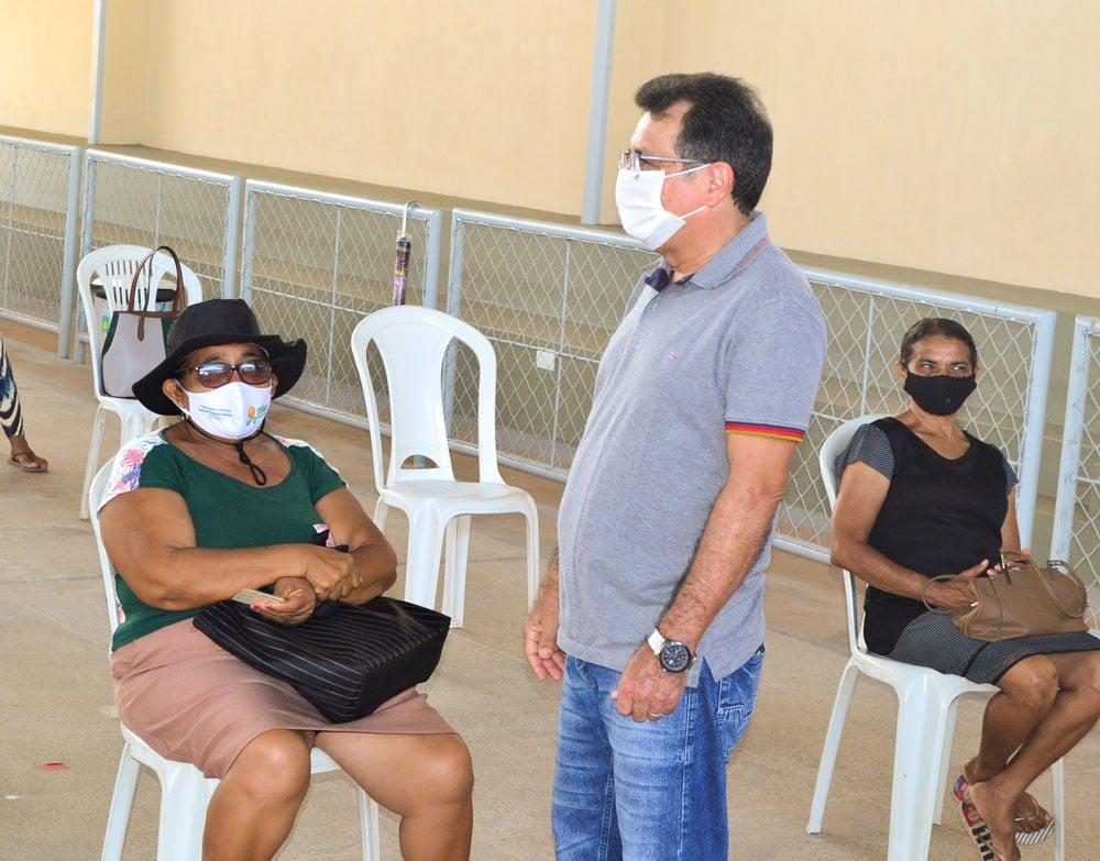Joaquim Pires inicia imunização do público entre 55 a 59 anos - Imagem 4
