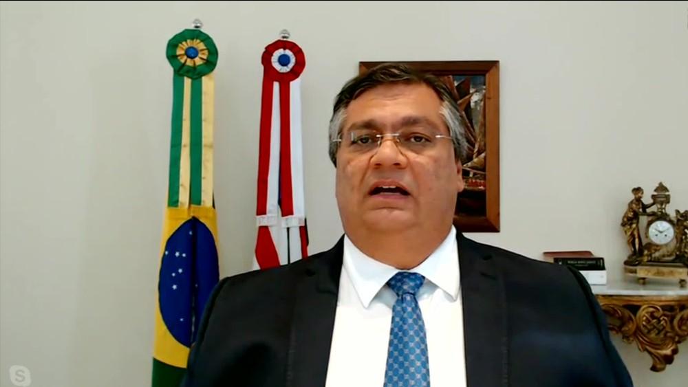Governador do Maranhão, Flávio Dino - Foto: Reprodução