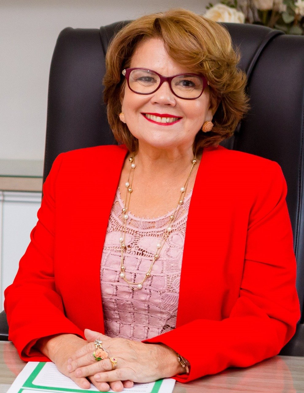 Alzenir Porto é presidente da Federação Nacional das Juntas Comerciais