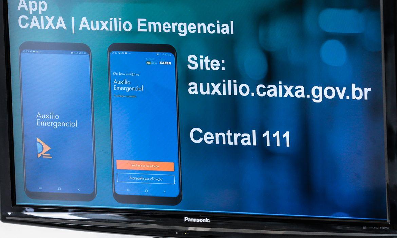 Neste ano, a nova rodada de pagamentos, durante quatro meses, prevê parcelas de R$ 150 a R$ 375 - Foto: Agência Brasil