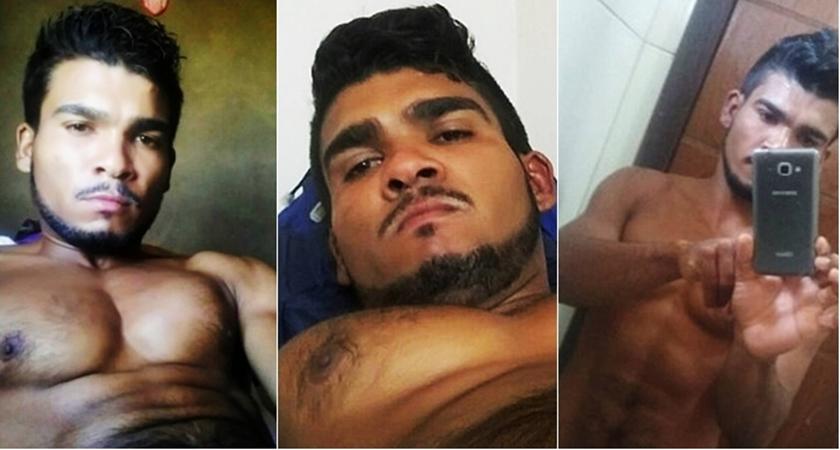 Vazam fotos sensuais que serial killer Lázaro usava para atrair vítimas - Imagem 2