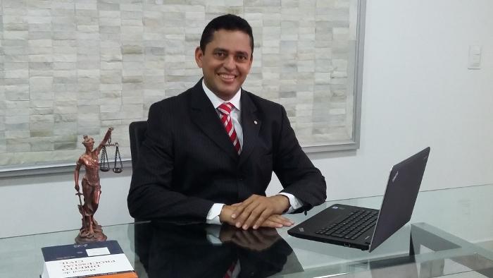 Cleandro Alves de Moura ocupará o cargo de procurador-geral de Justiça do Piauí.