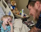 Criança de 2 anos passa por cirurgia nos EUA após engolir 16 ímãs