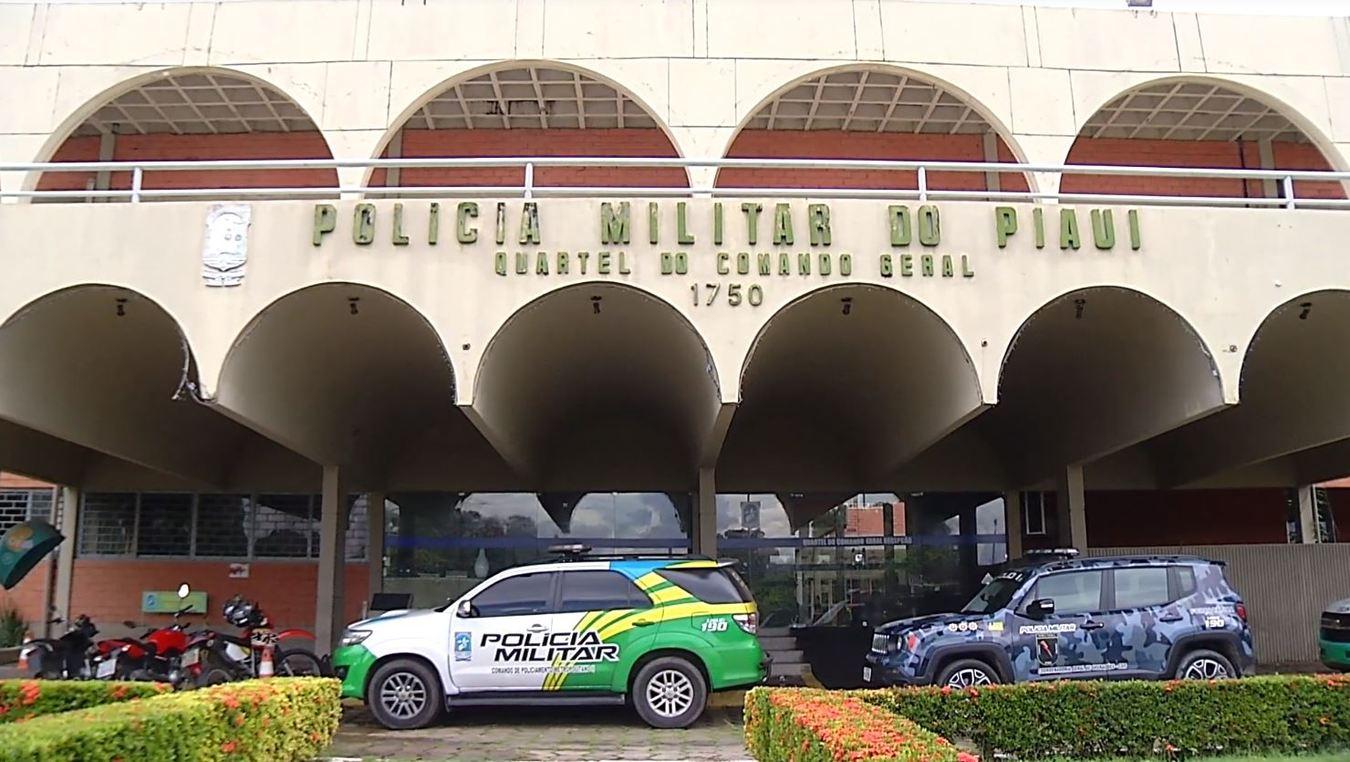 Sargento da PM do Piauí é assassinado a tiros durante assalto em Timon - Imagem 1