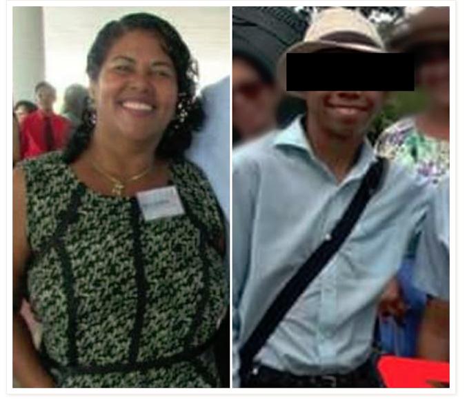 Neto mata a própria avó no Maranhão