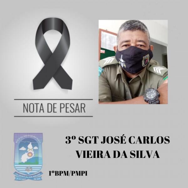 Sargento da PM do Piauí é assassinado a tiros durante assalto em Timon - Imagem 2