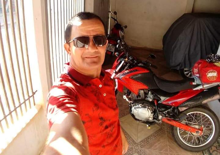 Mototaxista é a 60ª morte em decorrência da Covid-19 em Oeiras