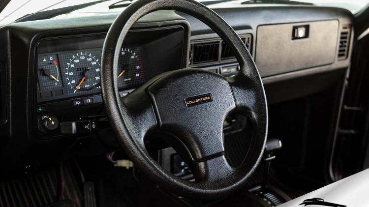 Imagem: Pastore Car Collection / divulgação