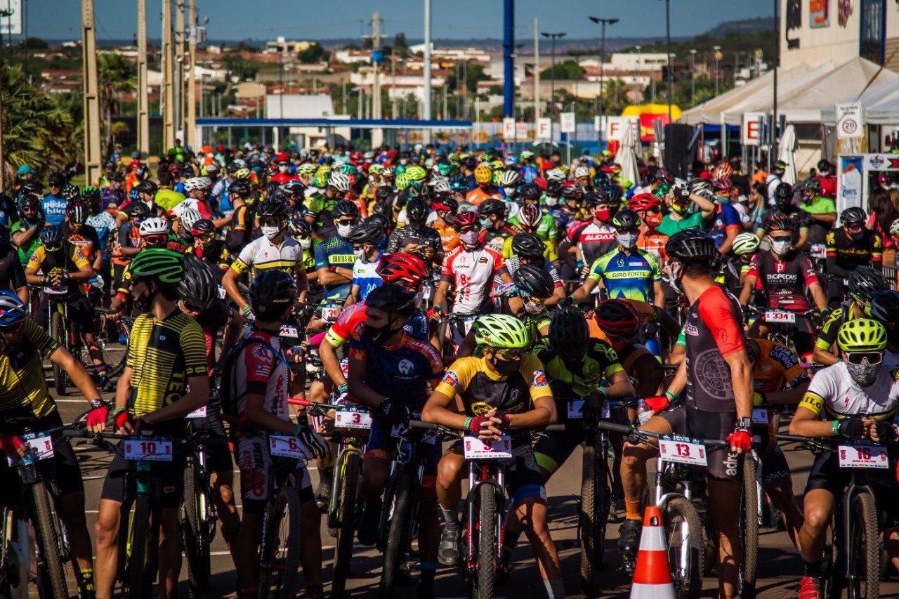 Picos Pro Race será a primeira prova do país a fazer teste de Covid em todos os atletas