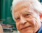 """Cid Moreira sobre perda de  filho de Whindersson: """"Fiquei muito comovido"""""""
