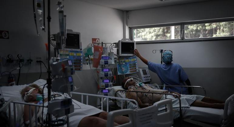 Brasil registra 761 mortes e mais de 38 mil novos casos de Covid-19 em 24h - Imagem 1