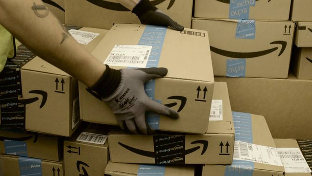 Amazon começa Prime Day 2021 no Brasil com explosão de vendas- Foto: Amazon