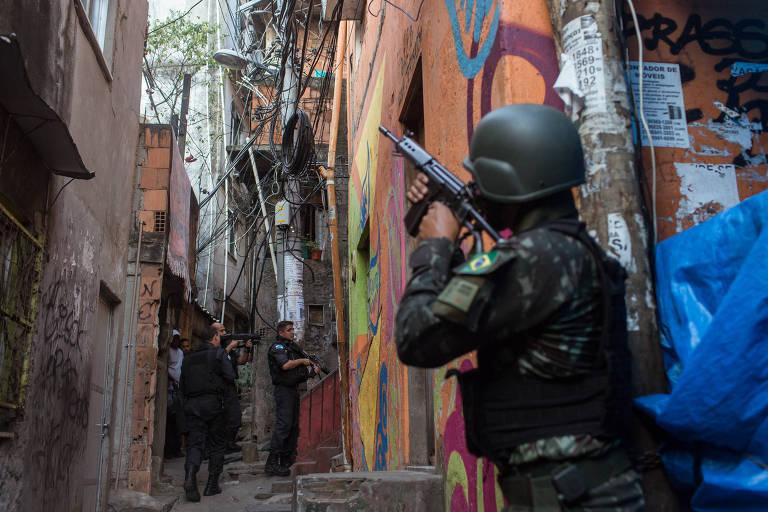 É urgente um esforço comum no combate à criminalidade                      - Imagem 3