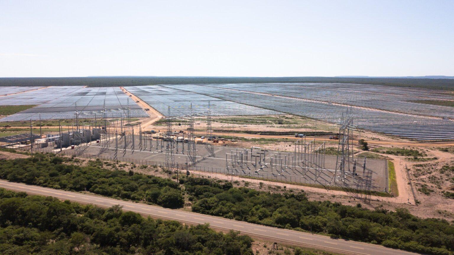 Em apenas 3 anos, Piauí assume a liderança na energia solar instalada  - Imagem 1