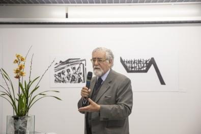 """Primeiro evento será apresentado pelo embaixador Celso Lafer na próxima quarta-feira, com o tema """"Ciência e diplomacia"""" (foto: Leandro Negro/Agência FAPESP)"""