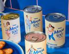 Após 100 anos, camponesa da lata de leite moça é trocada por brasileiras