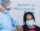 Timon continua vacinação contra Covid-19 para completar ciclo de imunização